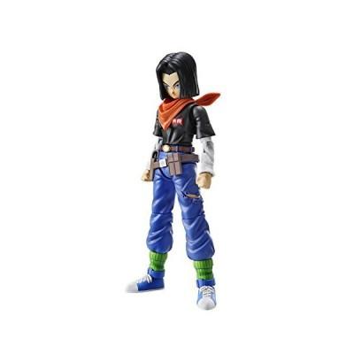 """限定価格Bandai Hobby Figure-Rise Standard Android #17 """"Dragon Ball Model Kit送料無料"""