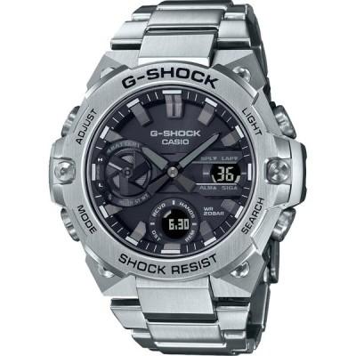 CASIO カシオ G-STEEL GST-B400 Series GST-B400D-1AJF 腕時計 ソーラー
