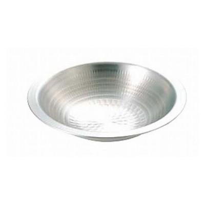 中尾アルミ製作所 アルミうどんすき鍋 24cm 293039
