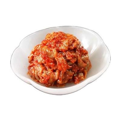 【冷蔵】ワンヌニ・韓国産タラチャンジャ・500g