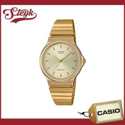 CASIO カシオ 腕時計 スタンダード チープカシオ チプカシ アナログ  MQ-24G-9E メンズ 【メール便対応可】