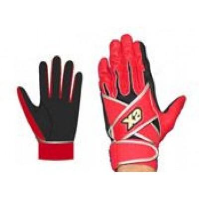 ザナックス XANAX 大特価40%OFF バッティング手袋 両手用 (高校対応アリ) BBG-52