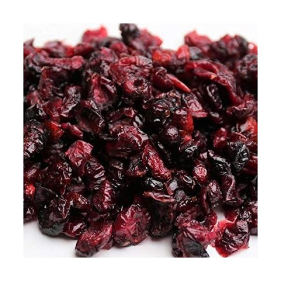 ドライクランベリー - アメリカ産 豊富なポリフェノール・食物繊維・ビタミン・鉄分。脂肪分は低く (300g)