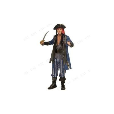 コスプレ 仮装 衣装 ハロウィン メンズ 女海賊 パイレーツキャプテン(海賊船長) STD