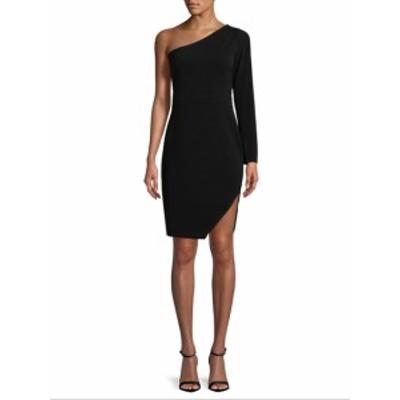 BCBG ジェネレーション レディース ワンピース One Shoulder Sheath Dress