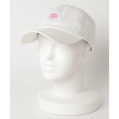 帽子 キャップ 【DICKIES/ディッキーズ】プリントキャップ