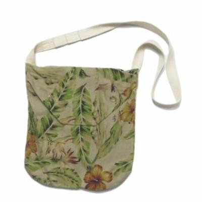 Engineered Garments エンジニアードガーメンツ Shoulder Pouch - F/C Floral Print フローラル ショルダーポーチ サコッシュ バッグ