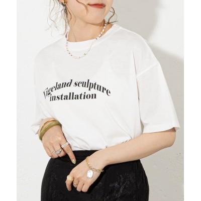 【WEB限定】コンパクト半袖Tシャツ≪新色追加!≫
