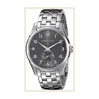 Hamilton Women's H38411183 Jazzmaster Grey Dial Watch