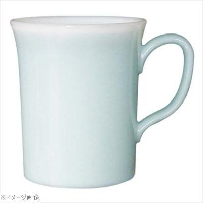 エコスターマグカップ クリアブルー/ナチュラル MC−01