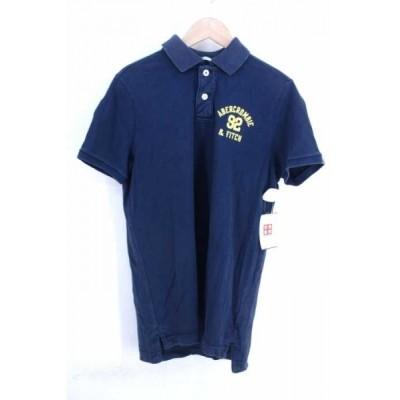 ZOZOUSED / ロゴ刺繍鹿の子ポロシャツ MEN トップス > ポロシャツ
