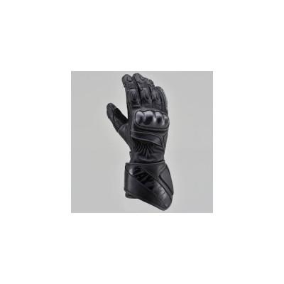 デイトナ スポーツロンググローブ(ブラック・M) DAYTONA HBG-040 99227 返品種別B