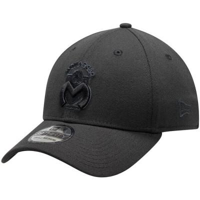 モナルカス・モレリア キャップ/帽子 SOCCER インターナショナル クラブ ベーシック 39THIRTY ニューエラ/New Era ブラック