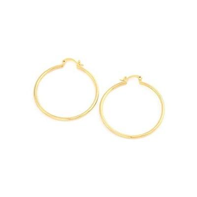 ゴールドメッキ大きなフープイヤリング真鍮ジュエリー卸売トレンディパターン円ラウンドイヤリングレディース