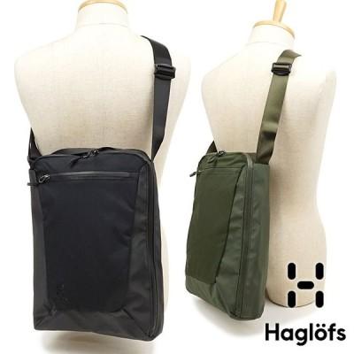 ホグロフス Haglofs 縦型ショルダーバッグ 11L アンガ ラージ Anga Large メンズ・レディース 斜め掛け アウトドア 339329 SS20