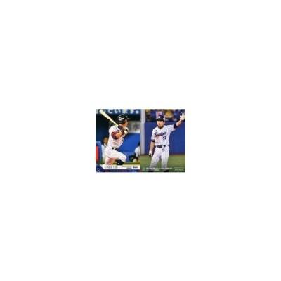 中古スポーツ REGULAR 18 [レギュラーカード] : 山崎晃大朗