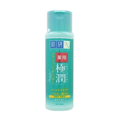 ロート製薬 肌研薬用極潤スキンコンディショナー170ml 化粧水・ローション