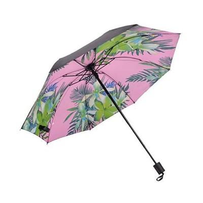 日傘 折りたたみ 傘 レディス UVカット 100 完全 遮光 花柄 晴雨兼用 紫外線カット 遮熱 大きい 100cm women's かわいい熱中症