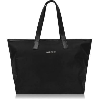 ヴァレンティノ Valentino Bags レディース トートバッグ バッグ Large Tote Bag Nero