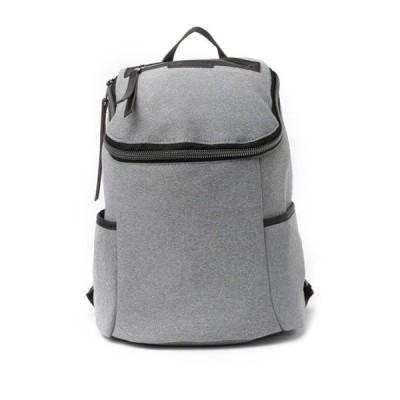 エイミー ケステンバーグ レディース バックパック・リュックサック バッグ Sardinia Nylon Backpack HEATHER GREY NEOPREN