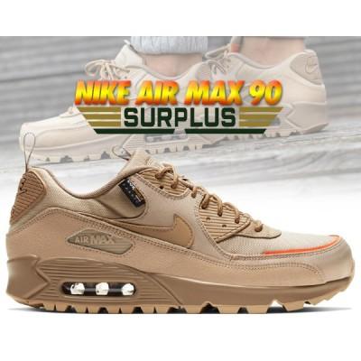 ナイキ エアマックス 90 サープラス NIKE AIR MAX 90 SURPLUS desert/desert camo cq7743-200 スニーカー AM90 デザート ミリタリー