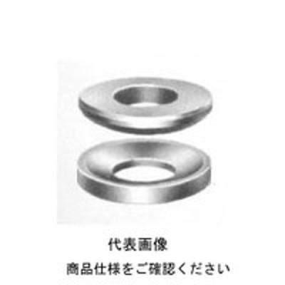 スーパーツールスーパーツール 球面座金(M24用)凸凹1組 24MSW 1個 368ー3354 (直送品)