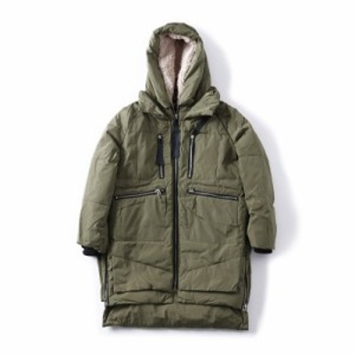 冬 防寒着 フード付き ダウンコート 中綿コート ファッション 中綿ジャケット レディース ロングコート ダウンジャケット アウター フォ