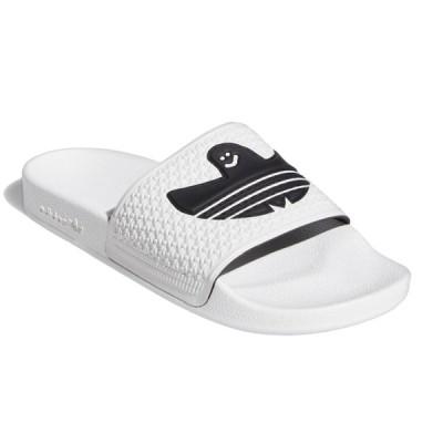 アディダス スケートボーディング adidasskateboarding/24.5cm SHMOO FOIL SLIDE ( FY6848 ) シューズ・メンズ