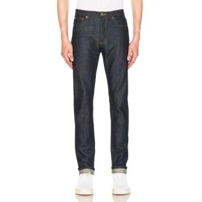 アーペーセー A.P.C. メンズ ジーンズ・デニム ボトムス・パンツ petit new standard jean Indigo