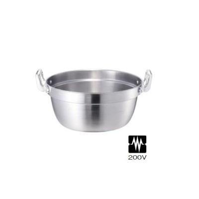料理鍋 27cm モリブデンジII EBM/業務用/新品