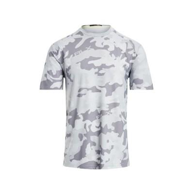 POLO GOLF / RLX/ポロ ゴルフ / RLX (RLX)パフォーマンス ジャージー Tシャツ 020グレー XL