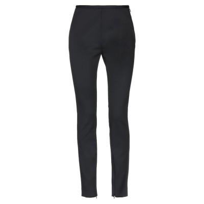 クローズド CLOSED パンツ ブラック 25 ポリエステル 92% / ポリウレタン 8% パンツ
