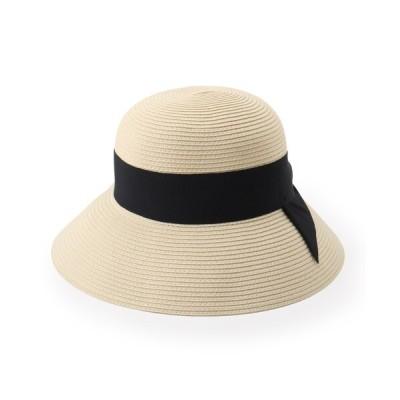 OPAQUE.CLIP / マシンウォッシャブルキャペリン WOMEN 帽子 > ハット