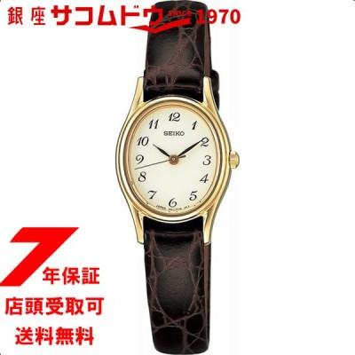 セイコー スピリット セイコー腕時計 SSDA008 レディース SEIKO SPIRIT
