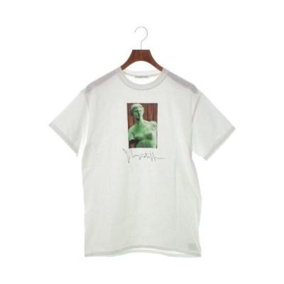 FLAGSTUFF フラッグスタッフ Tシャツ・カットソー メンズ