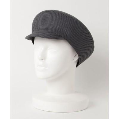 帽子 キャスケット ★Lyllis/ブレードキャスケット