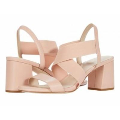 Cole Haan コールハーン レディース 女性用 シューズ 靴 ヒール Aniston Elastic Sandal (65 mm) Mahogany Rose【送料無料】