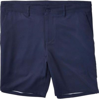 ノーマルブランド The Normal Brand メンズ ショートパンツ ボトムス・パンツ Hybrid Shorts Navy