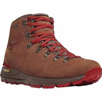 ダナー Danner メンズ ブーツ シューズ・靴 Mountain 600 4.5IN Boot Brown/Red