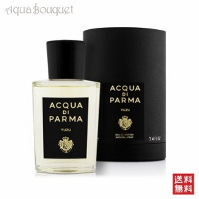 アクア ディ パルマ ユズ オーデコロン コンセントレ 100ml ACQUA DI PARMA YUZU EDC CONCENTREE