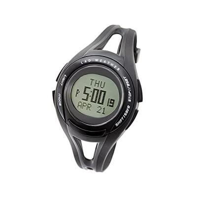 Lad Weather Running Sports Watch Lightweight 31g Speed Distance