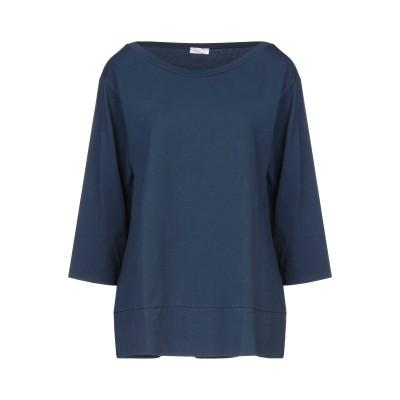 ROSSOPURO T シャツ ダークブルー XL コットン 94% / ポリウレタン 6% T シャツ