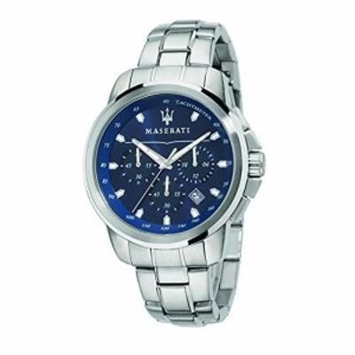 マセラティ Maserati successo R8873621002 男性用 クオーツ 時計 並行輸入品