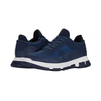 SWIMS スイムズ メンズ 男性用 シューズ 靴 スニーカー 運動靴 City Hiker Sneaker - Navy/White