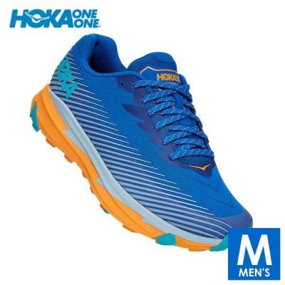 HOKA one one(ホカ オネオネ) メンズ トレイルランニングシューズ TORRENT 2【トレイルランニングシューズ トレイルラン トレラン 靴】