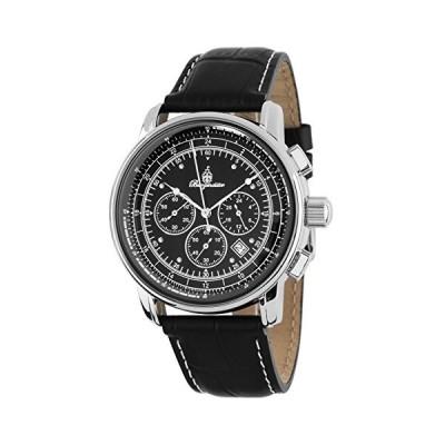 Burgmeister Man Quartz Watch Tessin 42?mm 並行輸入品