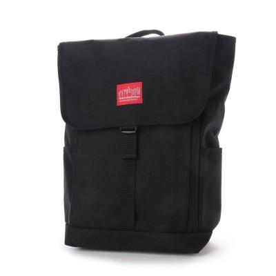 マンハッタンポーテージ Manhattan Portage Washington SQ Backpack JR (Black)