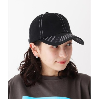 AG by aquagirl / ステッチキャップ WOMEN 帽子 > キャップ