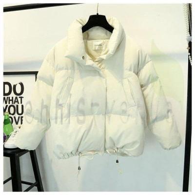 ダウンコート レディース ダウンジャケット ジャケット 大人 冬服 コート 立ち襟 アウター 防寒 ファッション お洒落 大きいサイズ