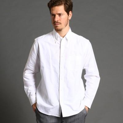 ヴィタル ムッシュ ニコル vital MONSIEUR NICOLE オックスシャツ (09ホワイト)
